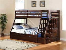 Bunk Bed Trundle Bed Trundle Bed With Stairs Bunk Beds With Stairs Trundle Bed