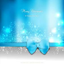 blue corporate christmas card designs cheminee website