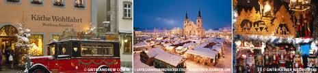 travel europe with smolka tours festive market tour