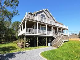 Shirley Street Beach House Ocean Drive House Wraparound Decks Homeaway Mastic Beach