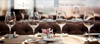 best wordpress restaurant themes 2017 bestdevlist