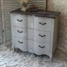 Vintage Looking Bedroom Furniture by French Grey Vintage Style Chest Drawers Home Bedroom Furniture