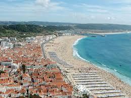 chambre d hote nazare portugal nazaré une destination branchée au portugal