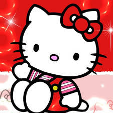 hello kitty images wallpapers group 69