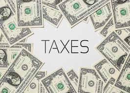 What Does Heloc Stand For by What Does The Tax Bill Mean For You