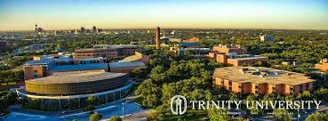 trinity university the common application