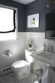 half bath wainscoting ideas pictures remodel and decor half bathroom ideas