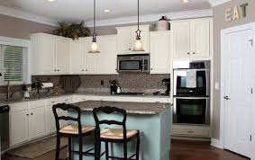 White Kitchen Cabinets With Glaze by Kitchen Design Awesome Beautify The Interior Decor Kitchen U