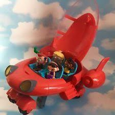einsteins rocket tv u0026 film character toys ebay