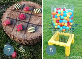 Diy Backyard Games For Adults Charming Decoration Backyard Games Winning 32 Fun Diy Backyard