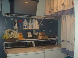 Small Laundry Room Storage Solutions by 28 Storage Solutions For Small Laundry Rooms Pics Photos