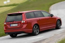 volvo v70 d3 r design review autocar - Volvo V70 R Design