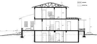 zenith architecture complex of two villas