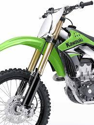 2009 kawasaki kx450f kx250f 1st look motorcycle usa