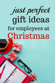 20 gift ideas for your employees at christmas unique gifter