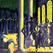 The Great Gatsby Images The Great Gatsby At Wilton U0027s Music Hall Tower Hamlets London