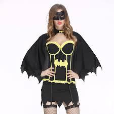 Batman Batgirl Halloween Costumes Cheap Batman Batgirl Costumes Adults Aliexpress