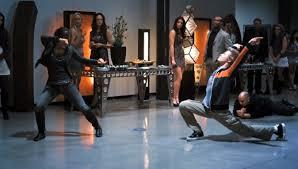 film ninja dancing film street dancing ninja ciné média critiques films et séries