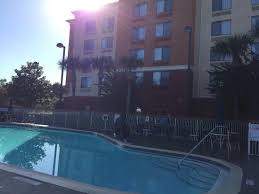 Comfort Inn Downtown Orlando Hotel E Atendimento Sensacionais Picture Of Comfort Suites