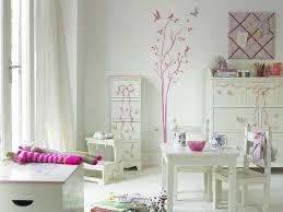 mã dchen zimmer ideen mädchen zimmer einrichten weiß rosa wandtatoos