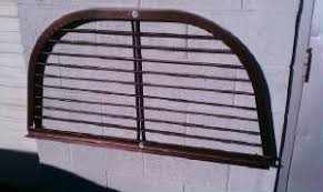 window well covers by john henry