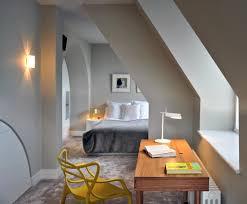 schlafzimmer mit dachschräge gestalten 23 wohnideen - Dachschrge Gestalten Schlafzimmer