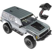 jeep toy car axial 1 10 scx10 ii jeep cherokee 4x4 rtr towerhobbies com