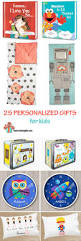 25 personalized gifts for kids the list includes gift ideas for