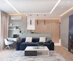 Apartment Interior Design Ideas - Modern apartment interior design ideas