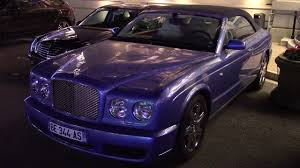 2009 bentley azure bentley azure overview and driving 2017 hq youtube