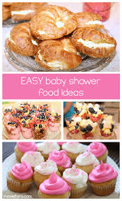 how to plan for a baby shower the low stress way viva veltoro