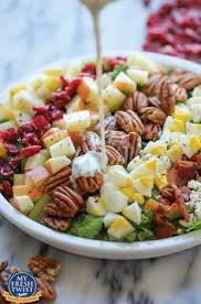 grilled chicken cobb salad recipe rachael food network