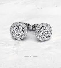 diamond earrings nz buy customized diamond jewellery glamira co nz
