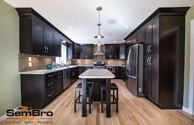 kitchen remodel sembro designs 614 853 4448