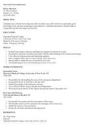 cute er nurse resume sample images resume ideas namanasa com