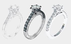 custom design rings images Custom jewelry design center custom engagement rings jewelry jpg