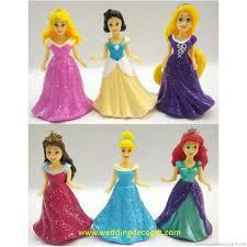 rapunzel cake topper snow white cinderella rapunzel ariel princess cake topper