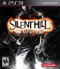 amazon com silent hill downpour playstation 3 video games