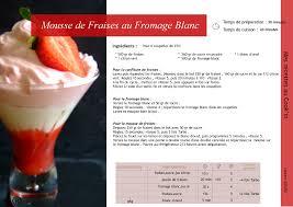 tamis fin cuisine mousse de fraise au fromage blanc copie bavarois cheese cake