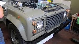 land rover wolf land rover defender wolf freie range rover auto werkstatt berlin