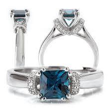 gemstone wedding rings alexandrite engagement rings wedding rings with alexandrites