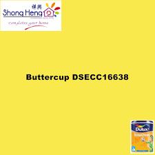 dulux easy clean buttercup dsecc16638 lazada malaysia