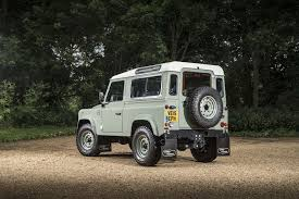 defender land rover 2016 the next land rover defender u0027s design will be