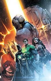 Mobius Chair How The Darkseid War Turned Batman Into A God Moviepilot Com