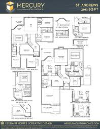 Wylie Tx Map St Andrews Mercury Luxury Home Model At 1908 Blue Water Tr