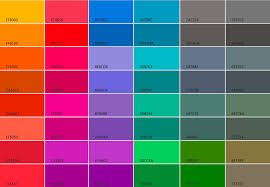 Best Design Colors Default Colors For Windows Ios And Android Icons8 Blog