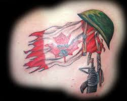Black Flag Tattoos Canadian Flag Tattoos Designs Tattoo Ideas Pinterest Tattoo