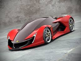 ferrari f80 prototype top gear auto blog
