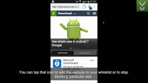 ghostery android ghostery privacy browser browse the web without your
