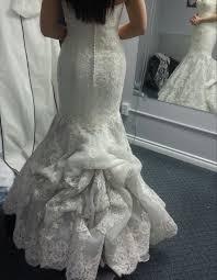 wedding dress bustle wedding dress bustlesexpressionary events